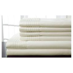 Lancaster 1000 Thread Count Sheet Set (