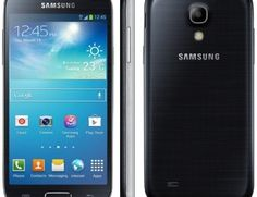 After the various rumors Samsung officially launched Galaxy mini Android smartphone. The phone features qHD Super AMOLED displa. Cell Phone Store, Used Cell Phones, Galaxy S4 Mini, Unlocked Smartphones, Thing 1, Samsung Galaxy S4 Cases, Internet, S5 Mini, Boost Mobile