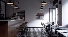 America arrives in Milan, Tizzy's N.Y. Bar & Grill | CODE