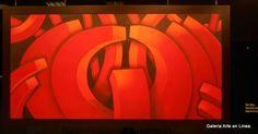 Architectural Me Gabriela Sodi BMV - Bolsa Mexicana de Valores Exposición Individual   #arte #art #artemoderno #arteabstracto #abstract #abstractart #color #diseño #form #galería #gallery #idea #painting #pintura #pasionporelarte #gael #gabrielasodi #architecturalme #galeriartenlinea