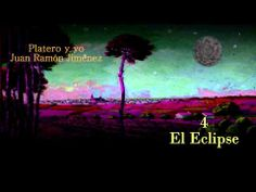 ▶ Platero y yo: 4. El Eclipse -