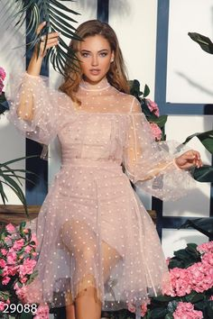 Cute Pink Short Homecoming Dresses, You can collect images you discovered organize them, add your own ideas to your collections and share with other people. Pretty Dresses, Beautiful Dresses, Vetement Fashion, Short Dresses, Formal Dresses, Dream Dress, Look Fashion, Homecoming Dresses, Designer Dresses