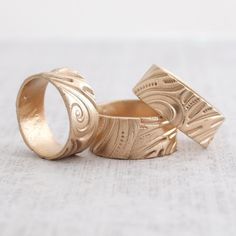 What is Bronze Metal Clay Jewellery? Find out more in this blog article.
