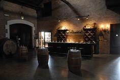 Texas Winery... Delaney Vineyards, Grapevine... holla!