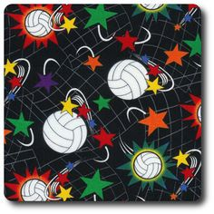 Volleyballs. Sports Today, Novelty Fabric, Volleyball, Whimsical, Shapes, Amazon, Fun, Riding Habit, Amazon River