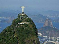City Tour One Day in Rio de Janeiro