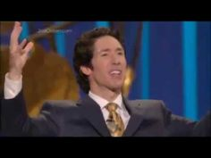 Joel Osteen - Why you need to Cheer Up before things get Better
