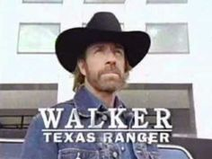 Walker Texas ranger- one of my faves Chuck Norris Movies, Walker Texas Rangers, Ranger Truck, Tv Theme Songs, Tv Themes, Opening Credits, Old Tv Shows, Best Actor, Childhood Memories