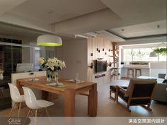 不只放大空間,還能提升生活品質的小宅放大術--