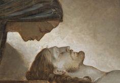 Oleg Supereco: La Pietà