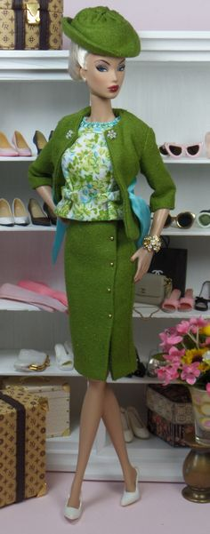 Londontowne | Matisse Fashions and Doll Patterns