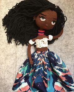 Naomi #fm_dolls #fm_crochetlove #amigurumi #amigurumidoll #handmade #bakuhandmade #handmadebaku #каркаснаякукла #кукларучнойработы…