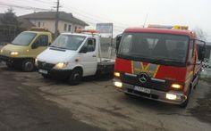 Non Stop, Romania, Videos, Van, Vehicles, Photos, Rolling Stock, Vans, Vehicle