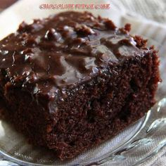 Ingredients for the cake – 2 cups all-purpose flour – 2 cups sugar – 2 sticks butter – 1 cup water – 5 Tablespoons cocoa powder – 2 eggs – 1/2 cup buttermilk – 1 teaspoon baking soda – 1 teaspoon vanilla Mix flour and sugar