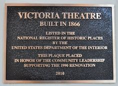 Victoria Theatre Dayton Ohio Photo: Ray Wylam