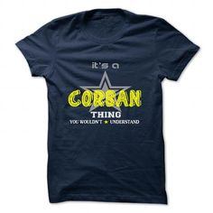 cool It's an CORBAN thing, you wouldn't understand CHEAP T-SHIRTS