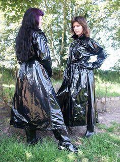 latex kläder match.vom