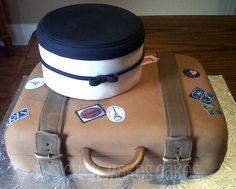 Grooms birthday cake idea?