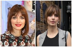 Hairstyles That Make You Look 10 Years Younger: Just Add Bangs to Change Up Your Appearance