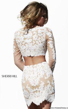 Sherri Hill 21371 Dress - MissesDressy.com