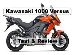 The Best Adventure Motorcycles - Kawasaki 1000 Versus 2017 - Test Ride &. Dual Sport, Motorcycles, Adventure, Biking, Motorcycle, Adventure Nursery, Engine, Choppers, Motorbikes
