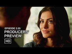 The Originals 2x03 Producers' Preview - Every Mother's Son
