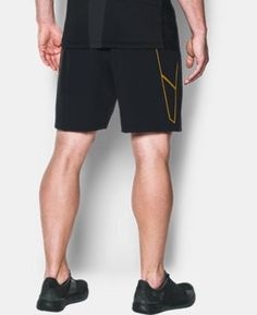 Men's UA x Project Rock Vortex Shorts $59.99