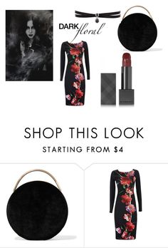 """""""Untitled #171"""" by haleycat33 ❤ liked on Polyvore featuring Eddie Borgo and Fallon"""