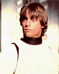 Luke Skywalker-New Hope
