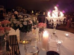 decoração casamento