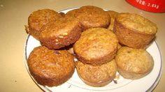 Muffins de santé