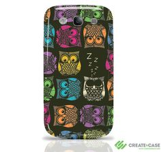 Samsung Galaxy s3 i9300 case / cover / shell  by CreateandCase, £19.99