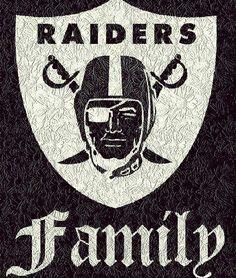 Raider Family