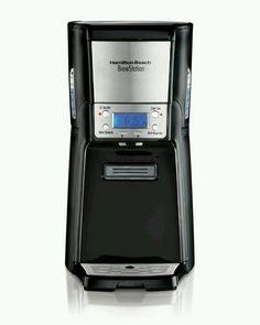 Hamilton Beach 12-Cup Coffee Maker, Programmable Brewstation Summit Dispensing  #HamiltonBeach