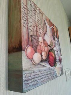 Mutfak panosu