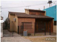 VENTA DE CHALET  EN VILLA DE MAYO, BS. AS.  (5 AMBIENTES)  MUY LINDO CHALET SOBRE ASFALTO:  UBICACIÓN: 3 cuadras ..  http://los-polvorines.evisos.com.ar/venta-de-chalet-en-villa-de-mayo-bs-as-5-ambientes-id-962760