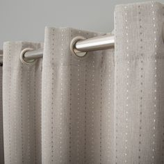 Grand Pointe Black-out Patio Panel - Overstock Shopping - Great Deals on Ricardo Curtains