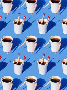 fall for coffee (the taable) | Axel Oswith | VSCO Grid