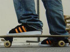 Adidas Superstar Skate Busenitz – #762371, 10/08