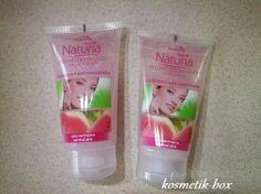 Kosmetik-Box: Peeling do Twarzy Naturia z Joanny