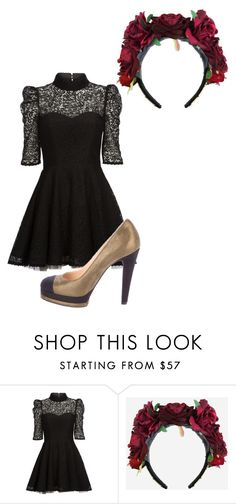 """""""Untitled #935"""" by maria-cmxiv on Polyvore featuring Mairi Mcdonald and Chanel"""