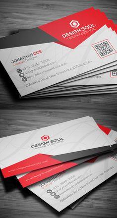 Creative Business Card PSD Design #businesscards #visitingcards #minimaldesign #branding #visualidentity