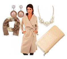#outfit #inspiration #fashion #ideas #nude #nudeonnude #neutrals #style #womanology