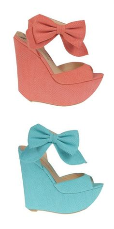 Shoe of the Day! http://www.frugalflirtynfab.com/2012/08/kicks-of-day-penny-luvs-kenny.html