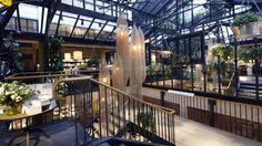 La marque, créée en 1990 par Françoise et François Lemarchand, ouvre la plus grande de ses 75 boutiques françaises en plein cœur du Marais.