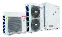 Trane Picco 2018 Heat Pump Range    Αντλίες θερμότητας με εγγύηση Trane και ασυναγώνιστη τιμή.
