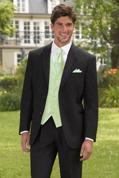 tuxedos weddings styles | Chaps - Auburn - Wedding Tuxedos - Black Tux