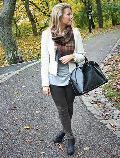 PS I love fashion / Linda Juhola