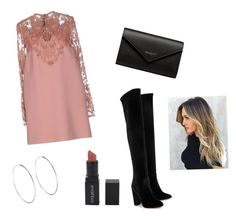 A fashion look from December 2016 featuring long sleeve sequin dress, high heel boots and Balenciaga. Browse and shop related looks. High Heel Boots, High Heels, Aquazzura, Elie Saab, Sequin Dress, Balenciaga, Fashion Looks, Sequins, Long Sleeve