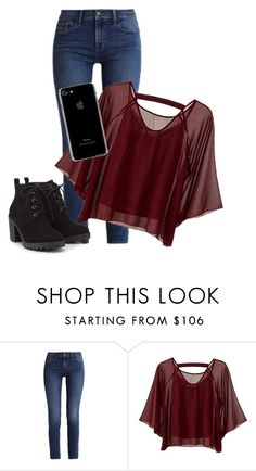 """""""Untitled #81"""" by smileforever1654 ❤ liked on Polyvore featuring Calvin Klein, Traffic People, Red Herring, polyvorecontest and polyvorefashion"""